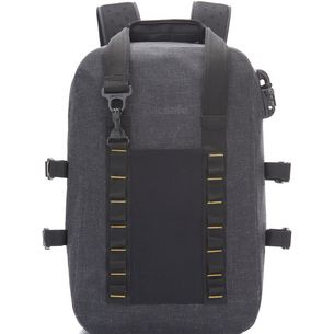 Pacsafe Dry 25L Daypack charcoal
