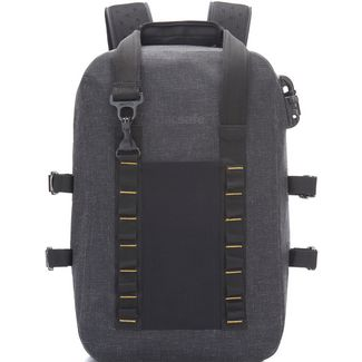 Pacsafe Rucksack Dry 25L Daypack charcoal