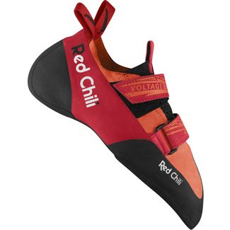 Red Chili Voltage LV Kletterschuhe orange-rot
