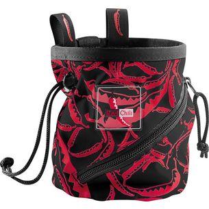 Red Chili Cargo Boulder Bag chili black