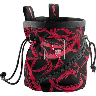 Red Chili Cargo Boulder Bag chili black