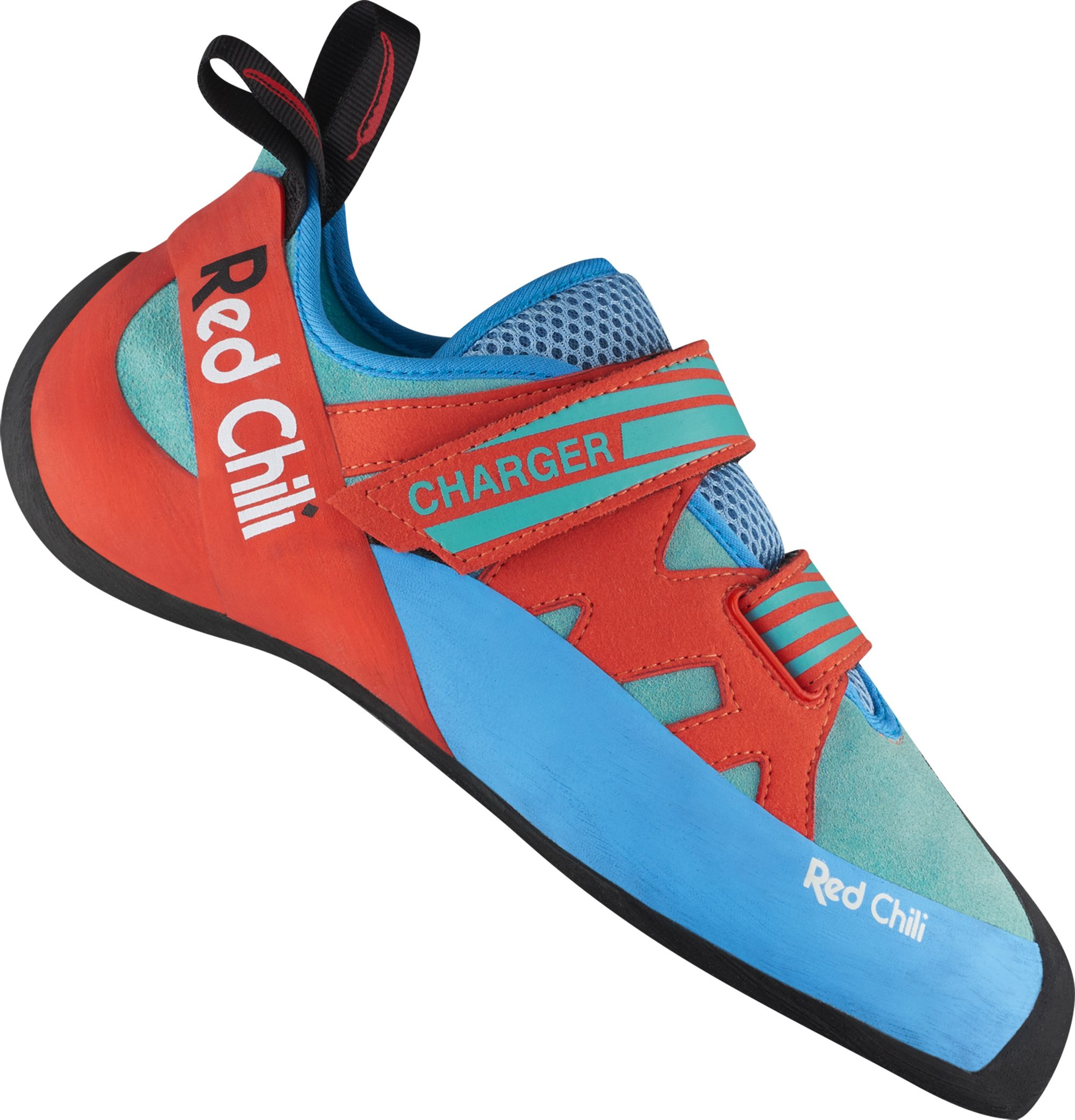 Red Chili 'Voltage LV' Kletterschuhe orangerot YUCdTj