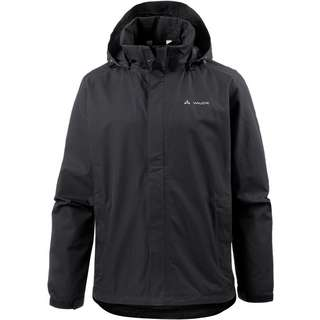 VAUDE Escape Light Regenjacke Herren black
