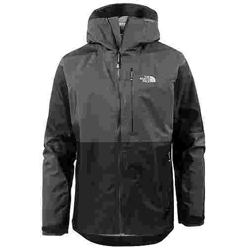 The North Face Summit L5 Hardshelljacke Herren tnf black fuse