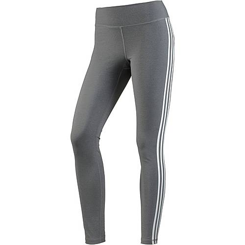 adidas Believe This Tights Damen black-grey three