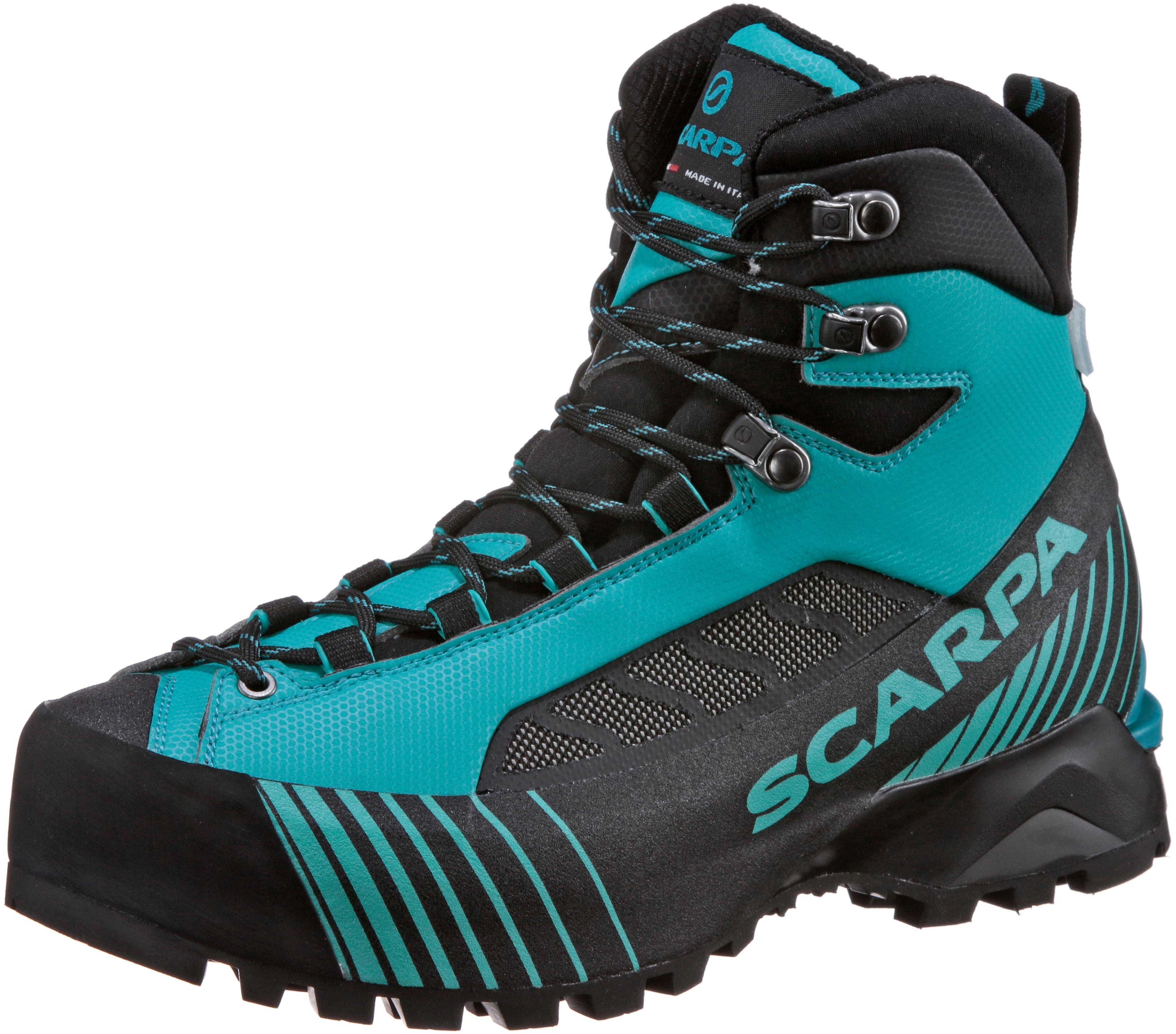 Scarpa Ribelle Lite OD Alpine Alpine Alpine Bergschuhe Damen ceramic-schwarz im Online Shop von SportScheck kaufen Gute Qualität beliebte Schuhe 0b33fc