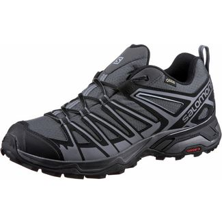 Salomon X ULTRA 3 PRIME GTX® Multifunktionsschuhe Herren magnet-black-quiet shade