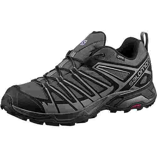 Salomon GTX® X ULTRA 3 PRIME Multifunktionsschuhe Herren magnet-black-quiet shade