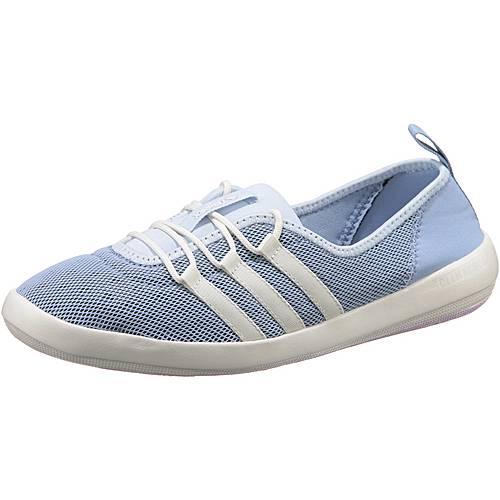 adidas CC Boat Sleek Bootsschuhe Damen chalk blue