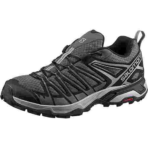 Salomon X ULTRA 3 PRIME Multifunktionsschuhe Herren magnet-black-monument