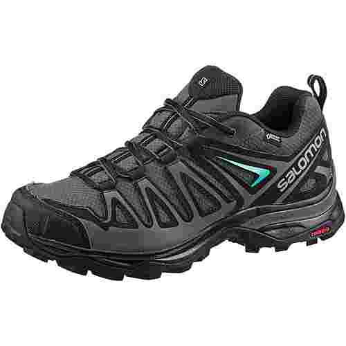 Salomon GTX® X ULTRA 3 PRIME Multifunktionsschuhe Damen magnet-black-atlantis