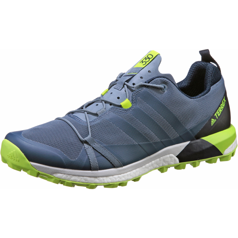 adidas Agravic Mountain Running Schuhe Herren