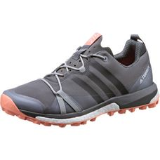 adidas Agravic Mountain Running Schuhe Damen grey three