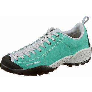 Scarpa Mojito GTX® Zustiegsschuhe Damen green blue