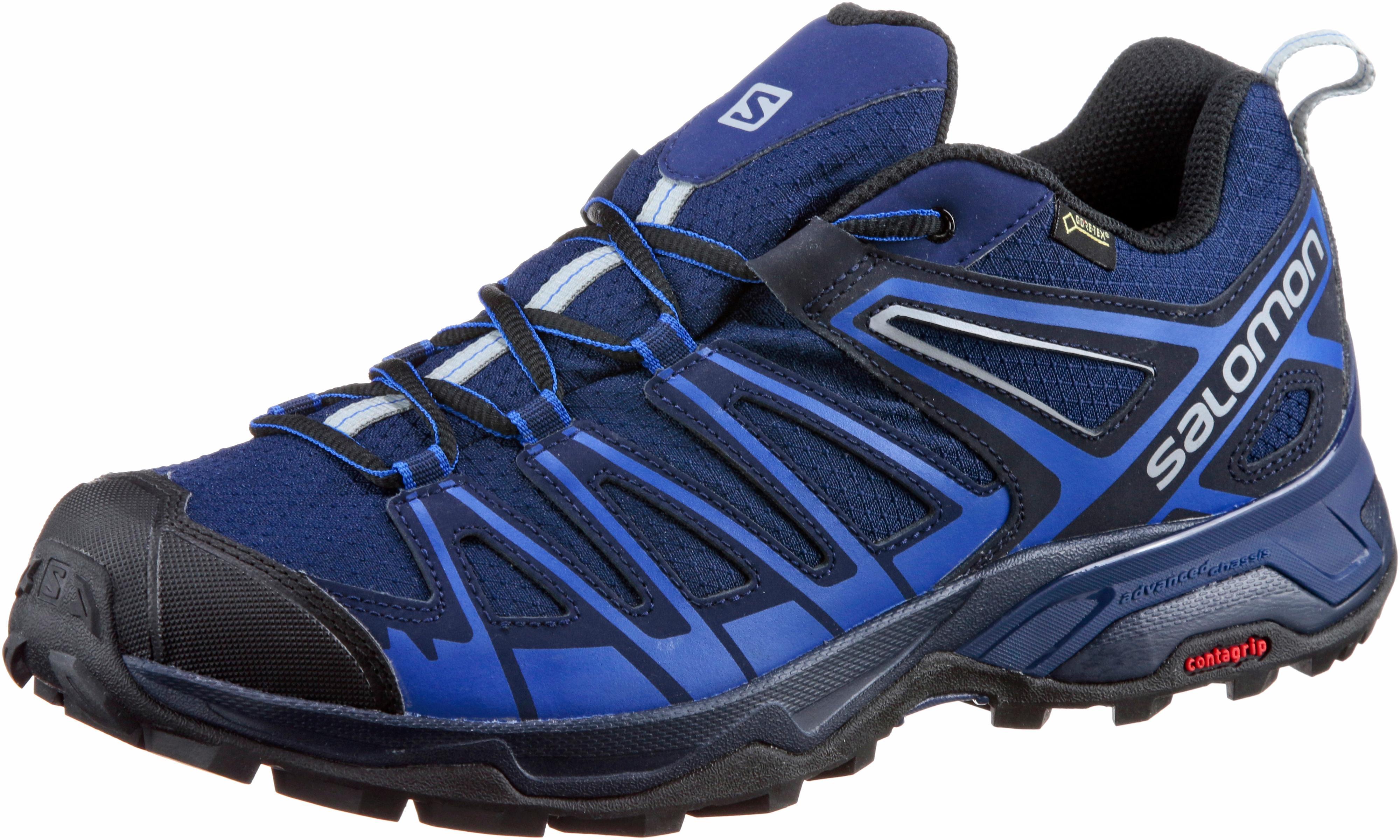 Salomon X ULTRA 3 PRIME GTX® Multifunktionsschuhe Herren Herren Herren magnet-schwarz-quiet shade im Online Shop von SportScheck kaufen Gute Qualität beliebte Schuhe 8308ee