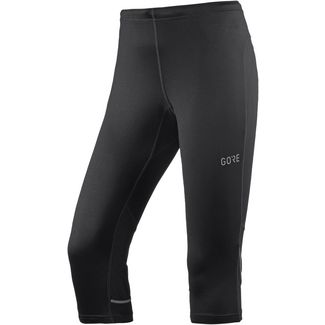 GORE® WEAR R3 Lauftights Damen black