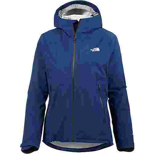 The North Face Keiryo Diad II Funktionsjacke Damen sodalite blue