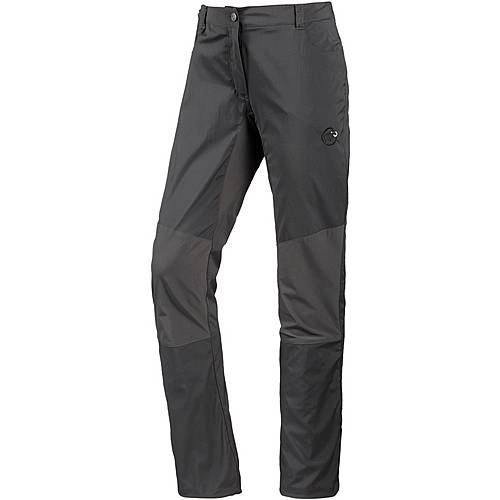 Mammut Runbold Light Wanderhose Damen graphite