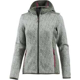 CMP Strickjacke Damen salvia-b.co