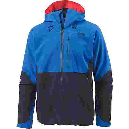 The North Face Apex Flex 2.0 Softshelljacke Herren turkish sea-urban navy