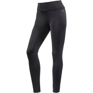 unifit Mesh Tights Damen schwarz