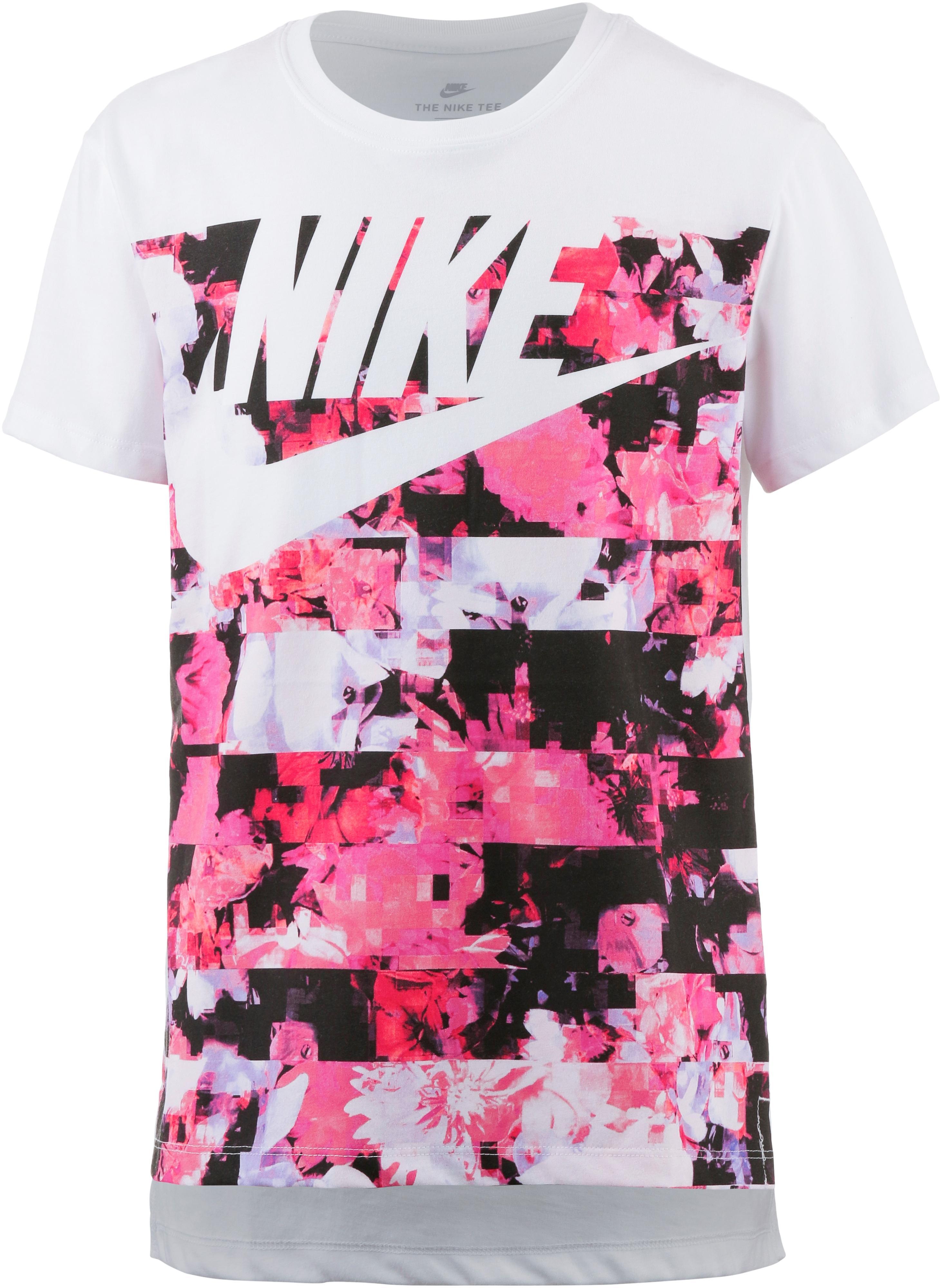 nike t-shirt mädchen 140