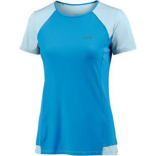 GORE® WEAR R5 Laufshirt Damen dynamic cyan/ciel blue