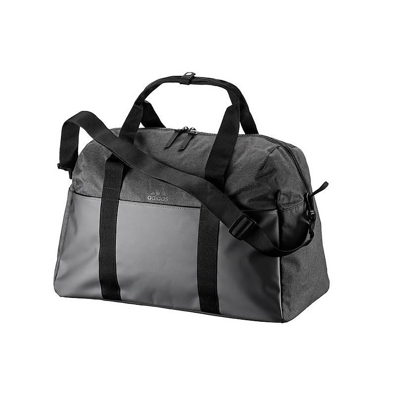 4abf23cbeb9a Adidas Training ID Sporttasche Damen black im Online Shop von ...