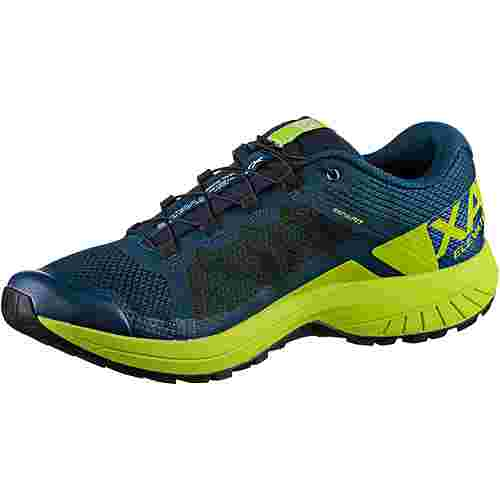 Salomon XA ELEVATE Multifunktionsschuhe Herren poseidon-lime green-black