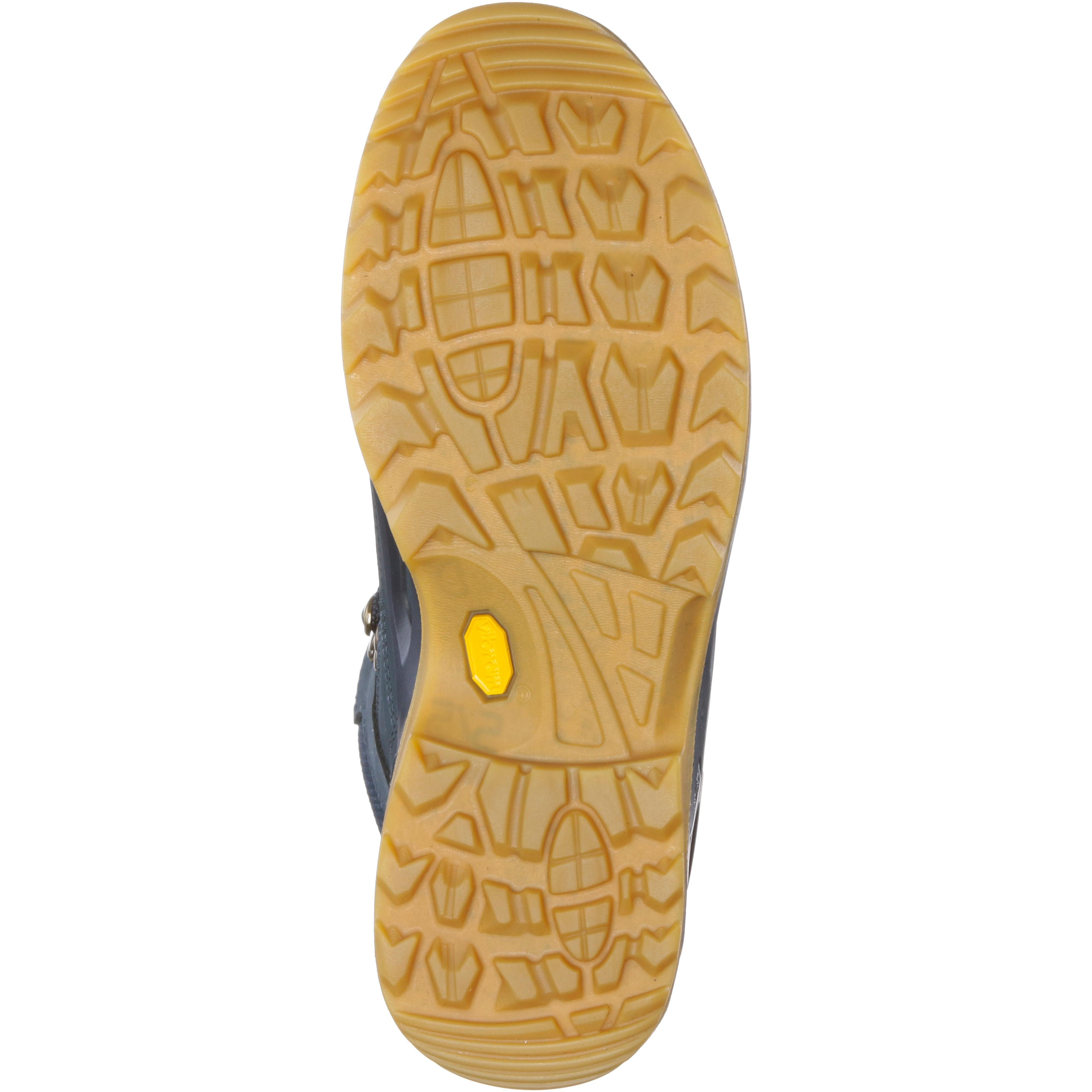 Lowa Renegade GTX Mid Wanderschuhe Damen Damen Wanderschuhe ocean im Online Shop von SportScheck kaufen Gute Qualität beliebte Schuhe 8349bd