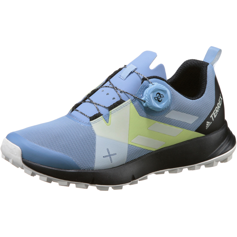 adidas Two Boa Mountain Running Schuhe Damen