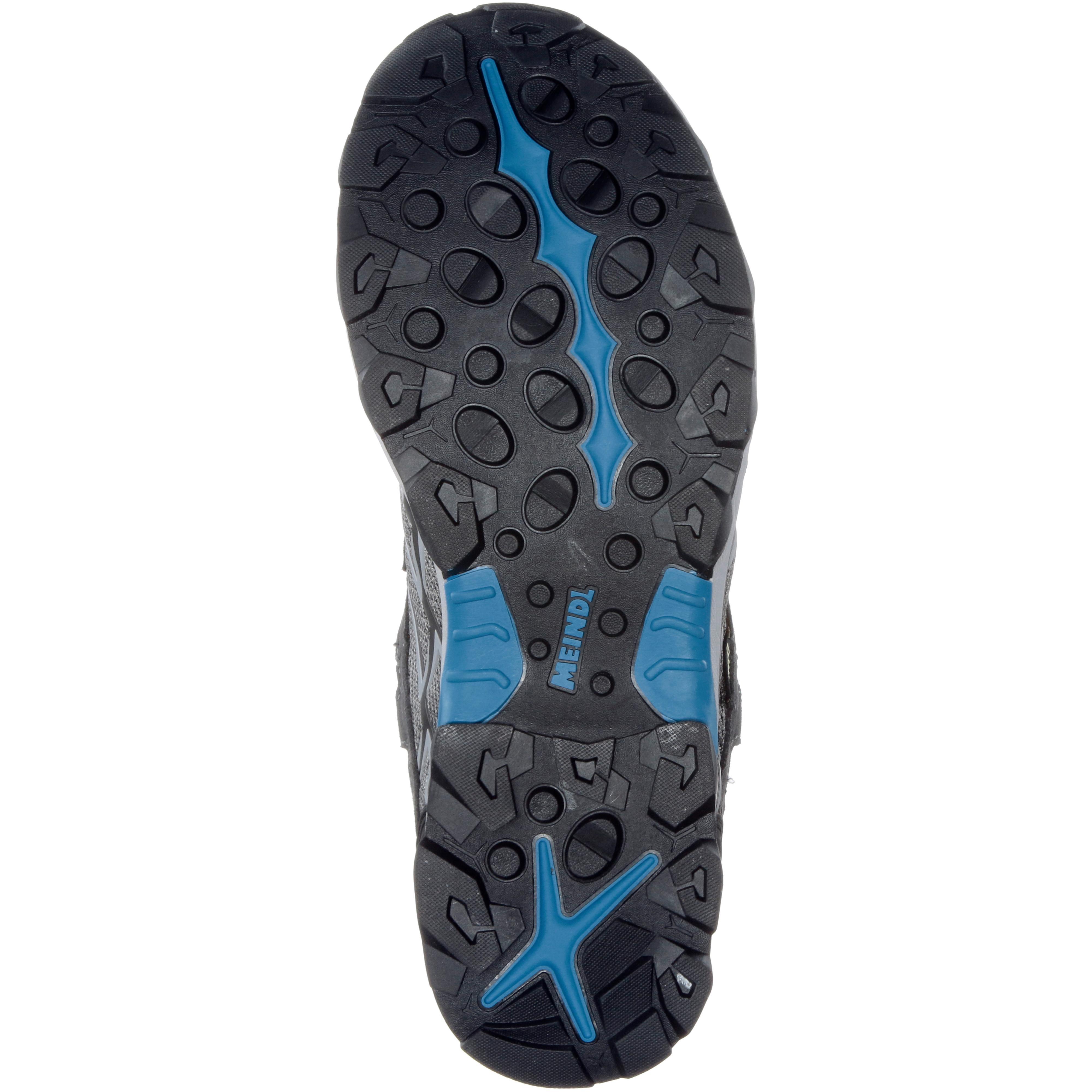 MEINDL Activo GTX Multifunktionsschuhe Herren anthrazit-ocean im Online Shop von von von SportScheck kaufen Gute Qualität beliebte Schuhe f4d940