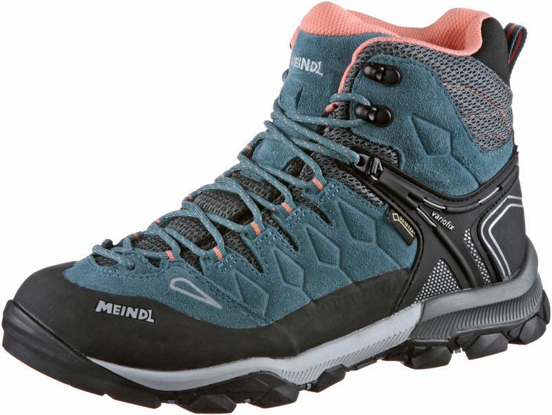 Meindl Damen Tereno Mid GTX Schuhe Damen