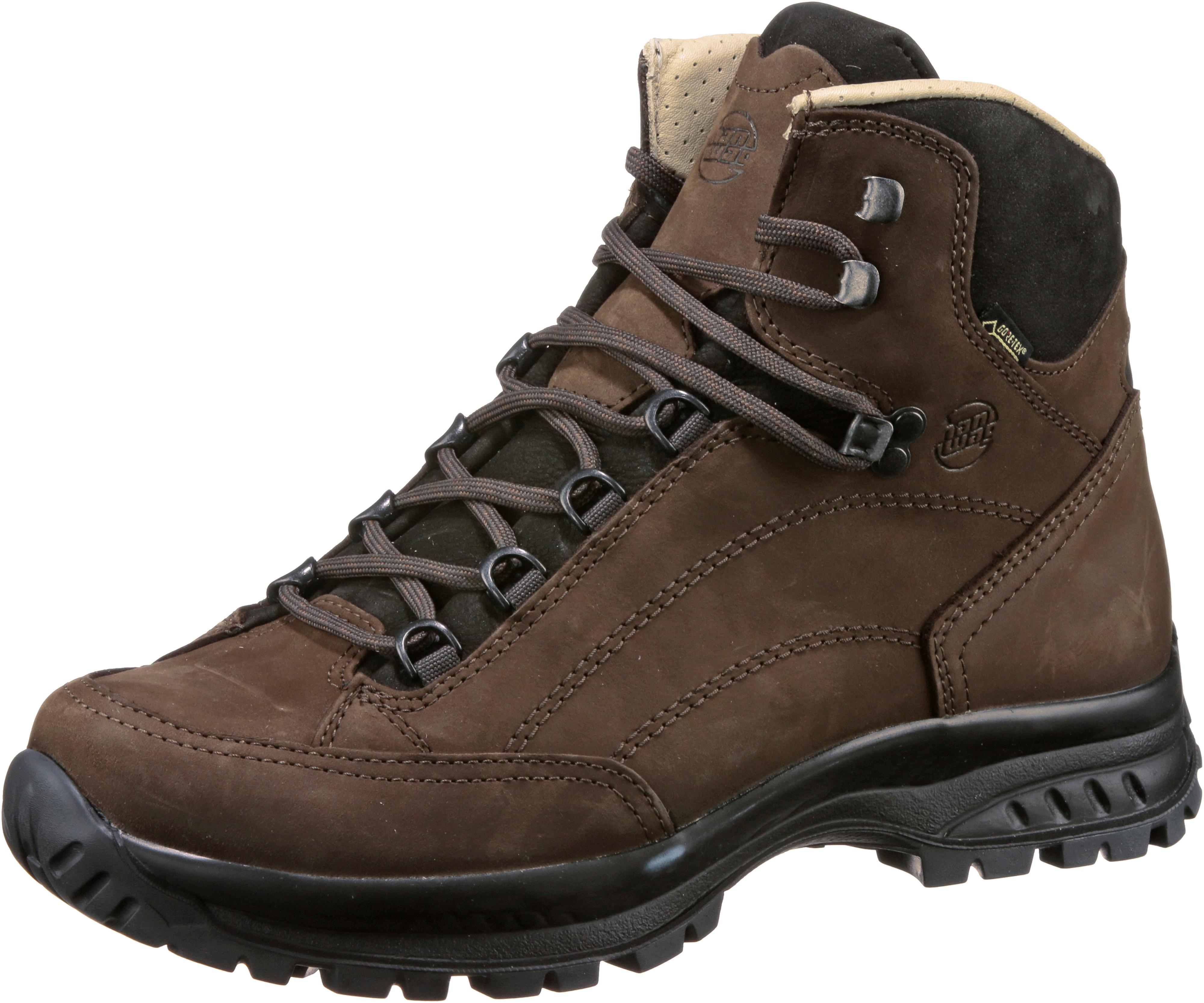 Hanwag Alta Bunion GTX Wanderschuhe Herren erde im Online Shop Gute von SportScheck kaufen Gute Shop Qualität beliebte Schuhe a9c1cb