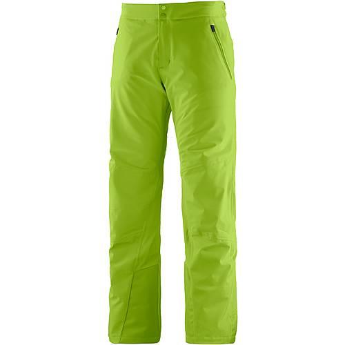 KJUS Formula Skihose Herren lime green