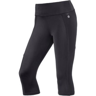 unifit Tights Damen schwarz
