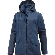Schöffel Murnau Hardshelljacke Damen dress blues