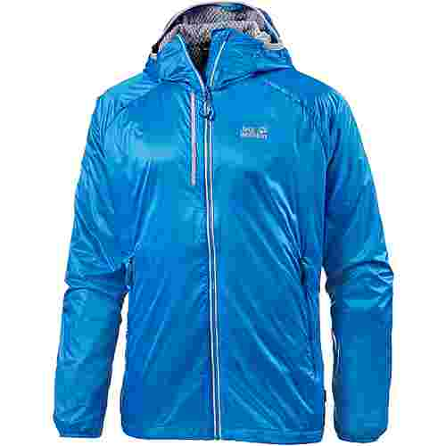 Jack Wolfskin Air Lock Funktionsjacke Herren electric blue