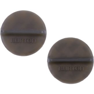 Burton MINI SCRPR MATS Anti-Rutsch-Pad TRANSLUCENT BLACK
