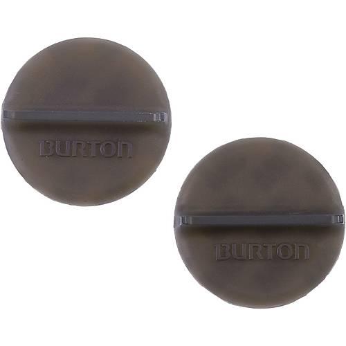 Burton MINI SCRPR MATS Anti-Rutsch-Pad TRANSLUCENT BLACK