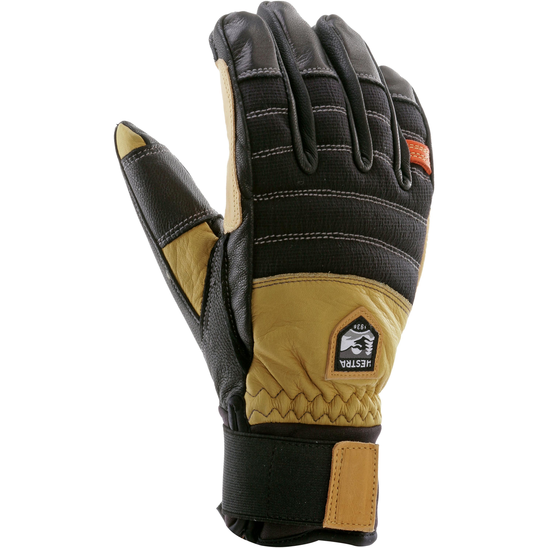 Hestra Army Leather Ascent Lederhandschuhe