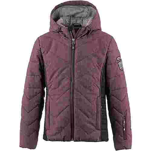 KILLTEC Lea Skijacke Kinder pink