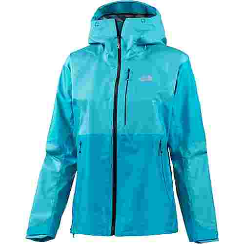 The North Face Summit L5 Hardshelljacke Damen bluebird fuse