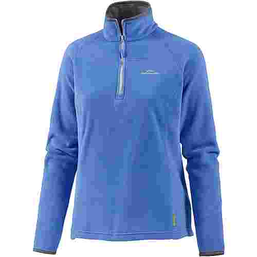 Kathmandu Ridge 100 Fleecepullover Damen french blue