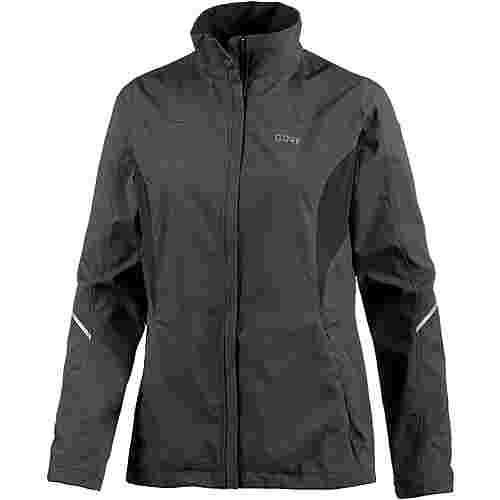 GORE® WEAR R3 Laufjacke Damen terra grey-black