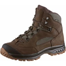 Hanwag Banks II Wide GTX Wanderschuhe Herren brown