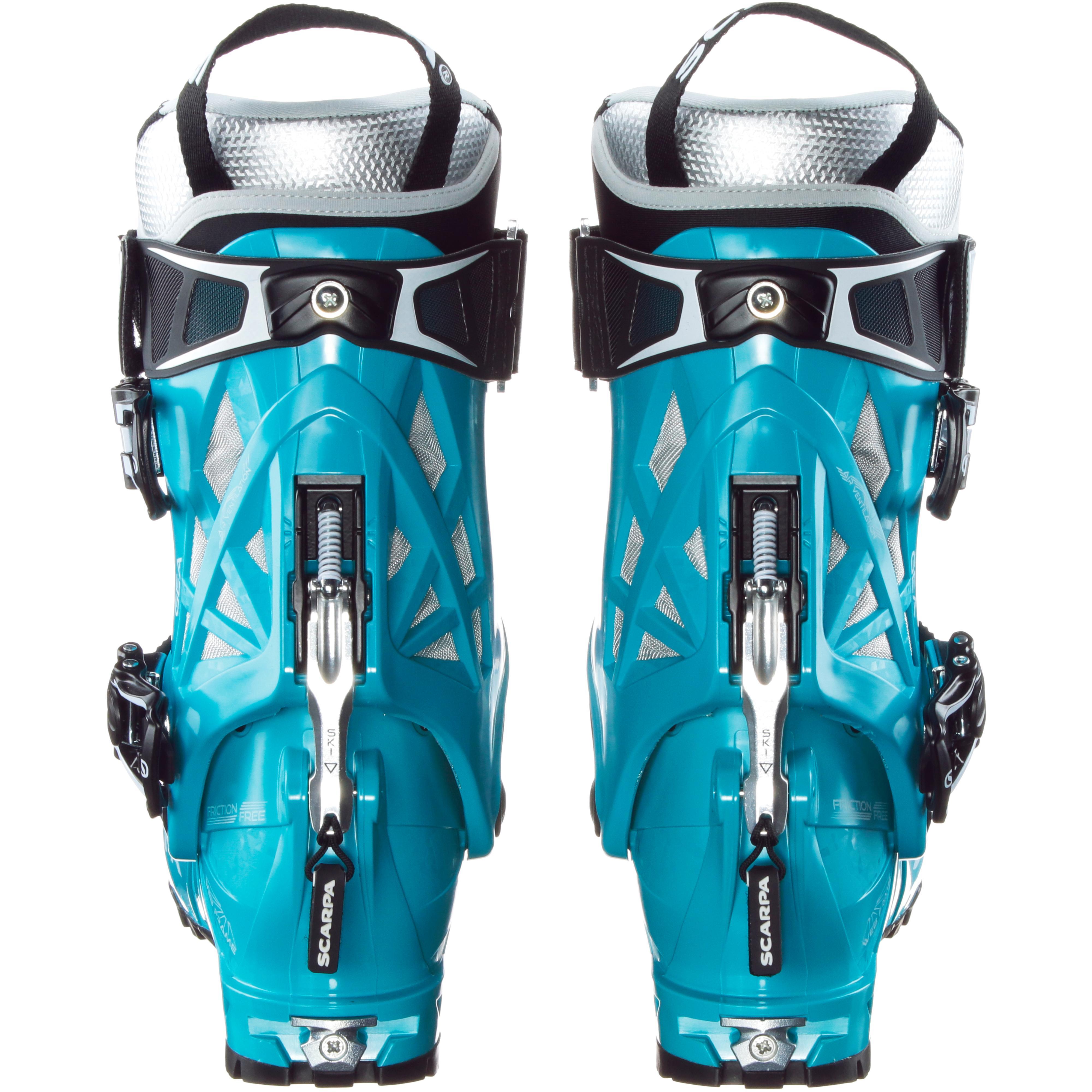 Scarpa Gea Tourenskischuhe Damen scuba Blau Blau Blau im Online Shop von SportScheck kaufen Gute Qualität beliebte Schuhe 1144b7