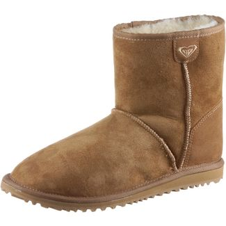 Roxy RENTON Stiefel Damen CHESTNUT BROWN