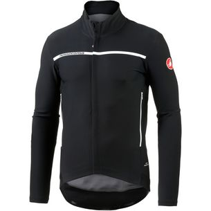 castelli Perfetto Fahrradtrikot light black