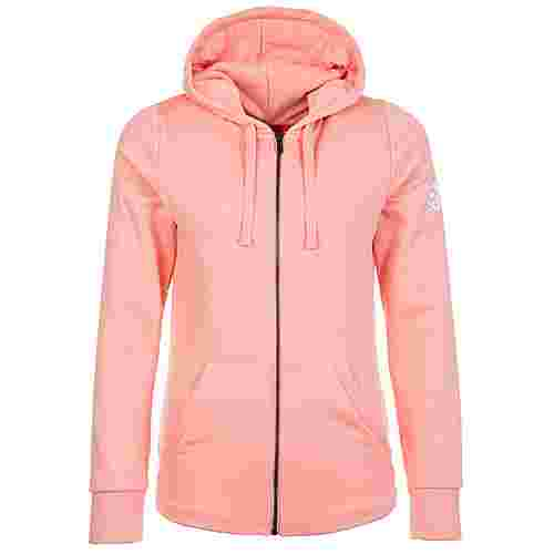 adidas Essentials Sweatjacke Damen trace pink